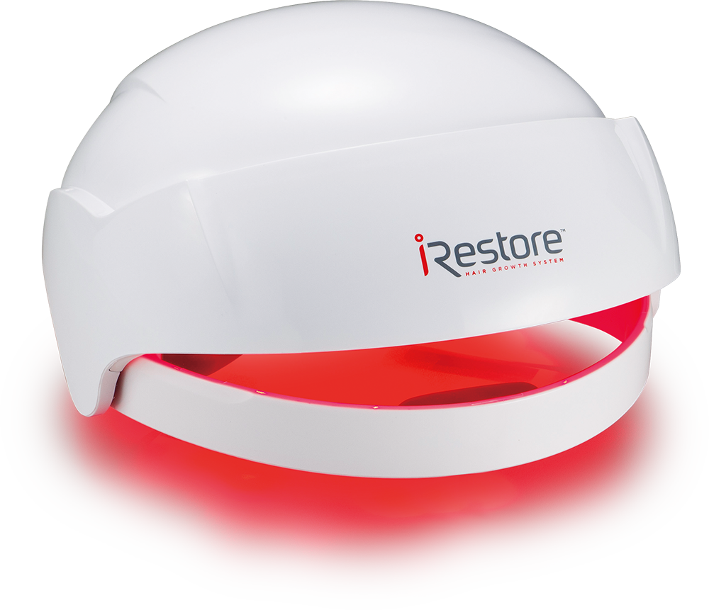 iRestore-Laser-Hair-Growth-System-ID-500 REDlight